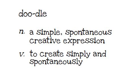 doodle definition from og